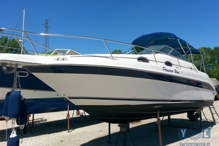 Sea Ray 250 DA Sundancer for sale in Italy for €23,900 (£21,120)