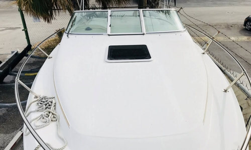 Image of Sea Ray 240 Overnighter for sale in United States of America for $17,500 (£13,549) Fort Lauderdale, Florida, United States of America