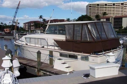 Chris-Craft 410 Commander for sale in United States of America for $27,800 (£20,058)