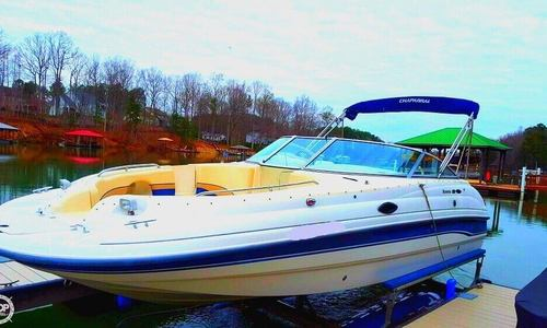 Image of Chaparral 233 Sunesta for sale in United States of America for $20,000 (£15,652) Charlotte, North Carolina, United States of America