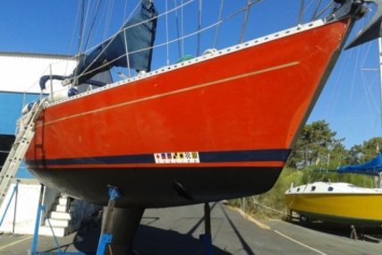 Kirie Feeling 37 for sale in Portugal for €29,500 (£26,008)