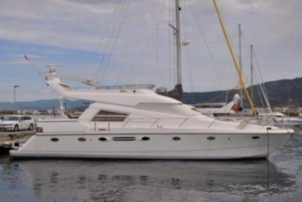Johnson 56 for sale in Portugal for €155,000 (£136,696)