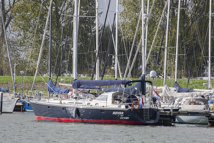 Van De Stadt Samoa 48 for sale in Netherlands for €265,000 (£233,080)