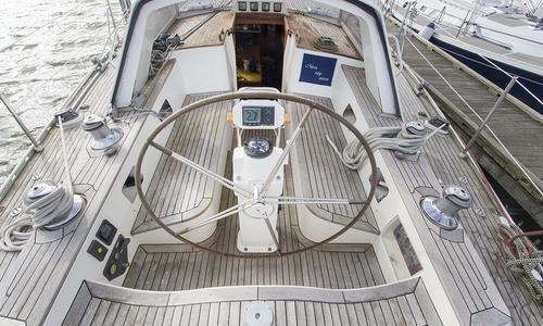 Image of Van De Stadt Samoa 48 for sale in Netherlands for €245,000 (£210,920) Enkhuizen (, Netherlands