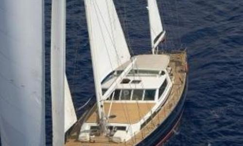 Image of Jongert 24 DS for sale in Portugal for €790,000 (£693,335) Portugal