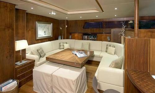 Image of Jongert 24 DS for sale in Portugal for €790,000 (£699,815) Portugal