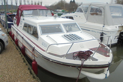 Norman 27 Centre Cockpit for sale in United Kingdom for £7,995