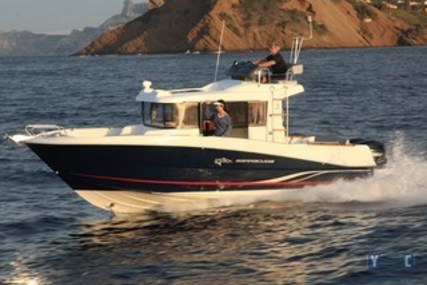 Beneteau Barracuda 9 for sale in Italy for €79,000 (£69,678)