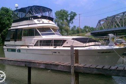 Chris-Craft Constellation 410 for sale in United States of America for $63,300 (£45,180)