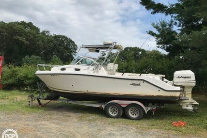Mako 2508 Walk Around for sale in United States of America for $18,500 (£13,749)