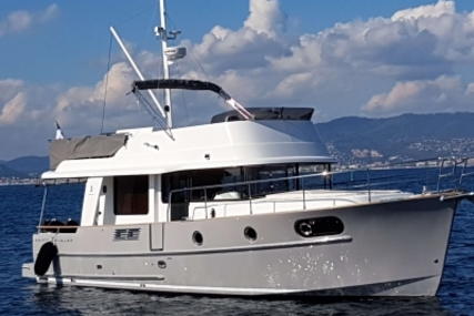Beneteau Swift Trawler 44 for sale in France for €468,500 (£407,452)