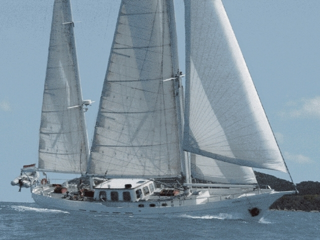 Ketch 65ft for sale in Netherlands for €265,000