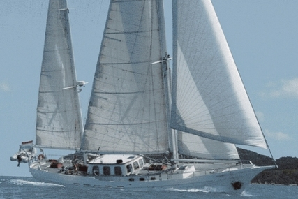 Ketch 65ft for sale in Netherlands for €265,000 (£232,126)