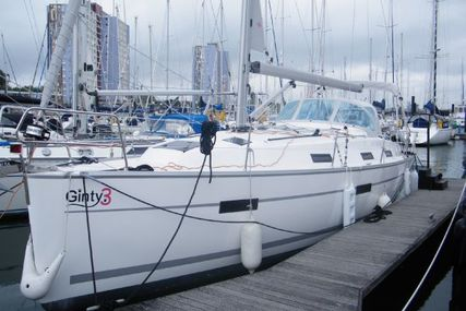 Bavaria 36 Cruiser for sale in United Kingdom for £77,500