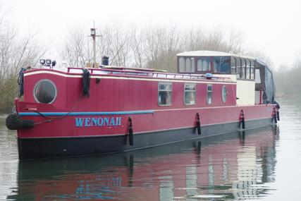 Custom Ledgard Bridge Narrowboat for sale in United Kingdom for £49,950