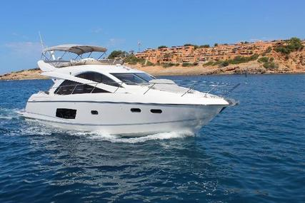Sunseeker Manhattan 53 for sale in Spain for £695,000