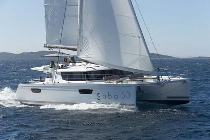 Fountaine Pajot Saba 50 for sale in Grenada for $1,100,000 (£797,922)