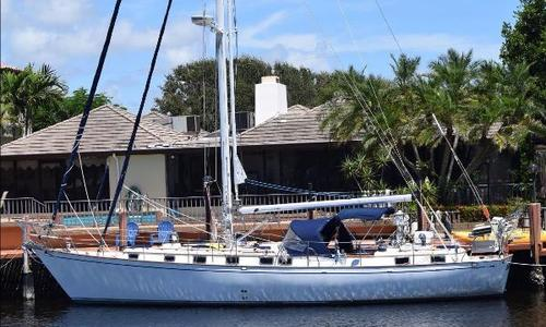 Image of Kelly Peterson KP 46 for sale in United States of America for $159,000 (£121,634) Lighthouse Point, FL, United States of America