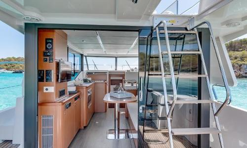 Image of Beneteau Swift Trawler 30 for sale in United States of America for $413,845 (£312,359) Fort Lauderdale, FL, United States of America