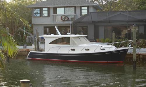 Image of Mainship for sale in United States of America for $339,900 (£263,838) Jupiter, FL, United States of America