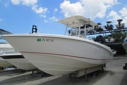 Boston Whaler 270 Outrage for sale in United States of America for $82,900 (£59,091)