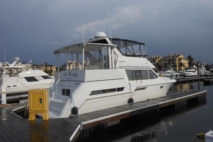 Carver 405 Motor Yacht for sale in United States of America for $88,000 (£66,325)