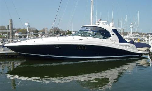 Image of Sea Ray Sundancer for sale in United States of America for $299,000 (£217,109) Jupiter, United States of America