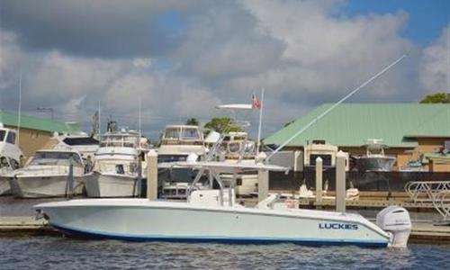 Image of BAHAMA BOAT WORKS Open for sale in United States of America for $399,000 (£287,385) Stuart, United States of America