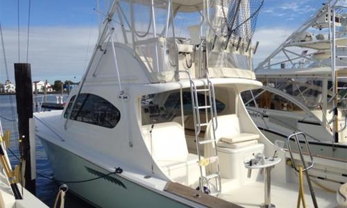 Image of Ocean Yachts Sportfish for sale in United States of America for $349,000 (£253,415) Miami, United States of America
