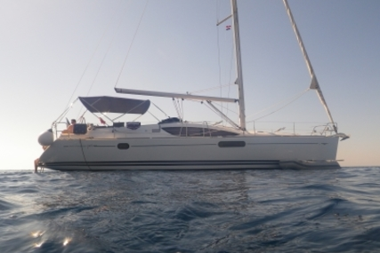 Jeanneau Sun Odyssey 45 DS for sale in Croatia for kr1,650,000 (£137,643)