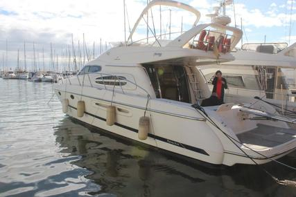 Cranchi Atlantique 48 for sale in Spain for €164,995 (£145,685)