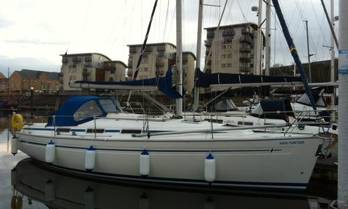 Image of Bavaria 34 Cruiser for sale in United Kingdom for £39,500 Cardiff, Cardiff, , United Kingdom