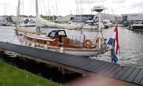 Image of Standfast / Frans Maas Sabina 37 for sale in Netherlands for €42,500 (£37,468) onbekend, Netherlands