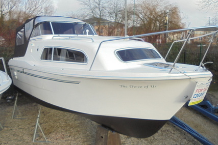 Viking 24 HiLine for sale in United Kingdom for £36,995