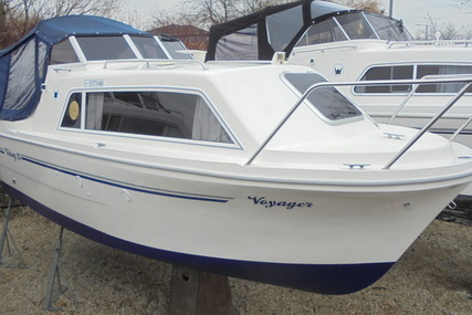 Viking 20 HiLine Wide Beam for sale in United Kingdom for £19,995
