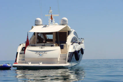 Sunseeker Predator 62 for sale in Spain for £750,000