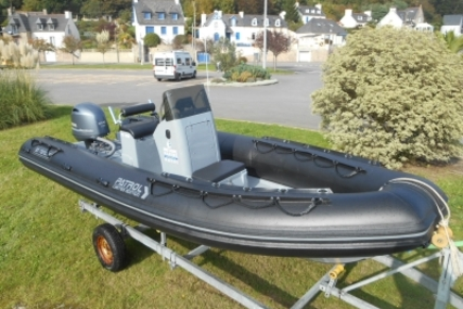 3D Tender X-Pro 589 for sale in France for €19,900 (£17,520)