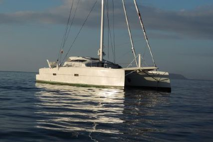 Marsaudon Composites TS 42 for sale in United Kingdom for €550,000 (£484,876)