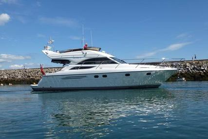 Princess 40 for sale in Malta for €165,000 (£148,181)