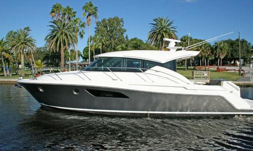 Image of Tiara 44 Coupe for sale in United States of America for $739,900 (£526,754) Lighthouse Point, FL, United States of America
