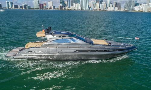 Image of Rodriquez 600 for sale in United States of America for $479,000 (£343,241) Miami, FL, United States of America