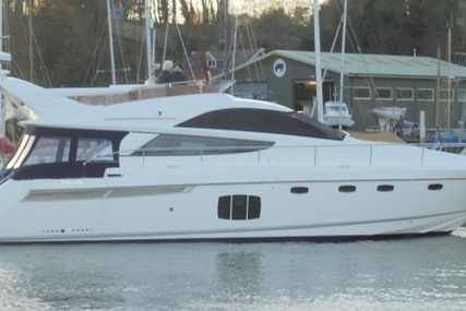 Fairline Phantom 48 for sale in Italy for £329,950