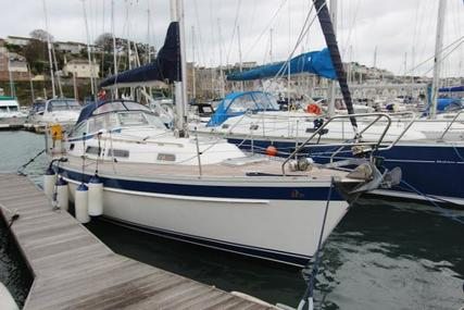 Hallberg-Rassy 31 for sale in United Kingdom for £69,000