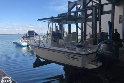 Boston Whaler 20 Outrage for sale in United States of America for $35,000 (£25,121)