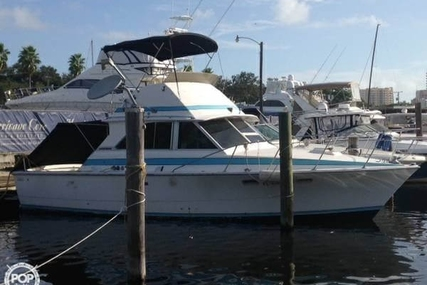 Bertram 35 Convertible for sale in United States of America for $12,000 (£8,953)