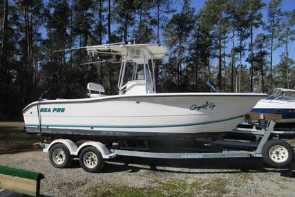 Sea Pro 220 CC for sale in United States of America for $17,500 (£12,561)