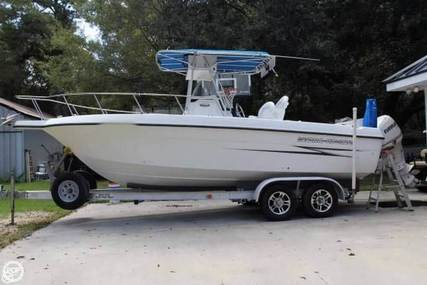 Hydra-Sports Vector 2390 CC for sale in United States of America for $32,800 (£23,206)