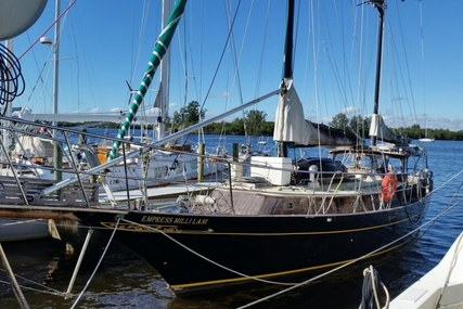 Cheoy Lee 48 Clipper for sale in United States of America for $95,600 (£71,809)