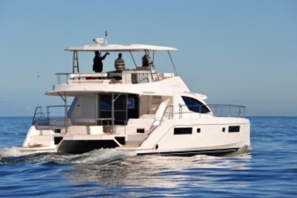 Robertson and Caine Leopard 51 PC for sale in Gibraltar for €650,000 (£573,041)