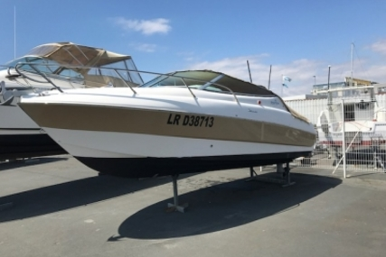Sessa Marine 23 Islamorada for sale in France for €19,800 (£17,350)